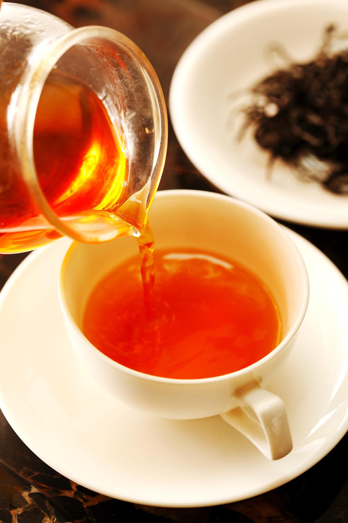 香茶巷40號的紅茶,與眾不同之處大公開!